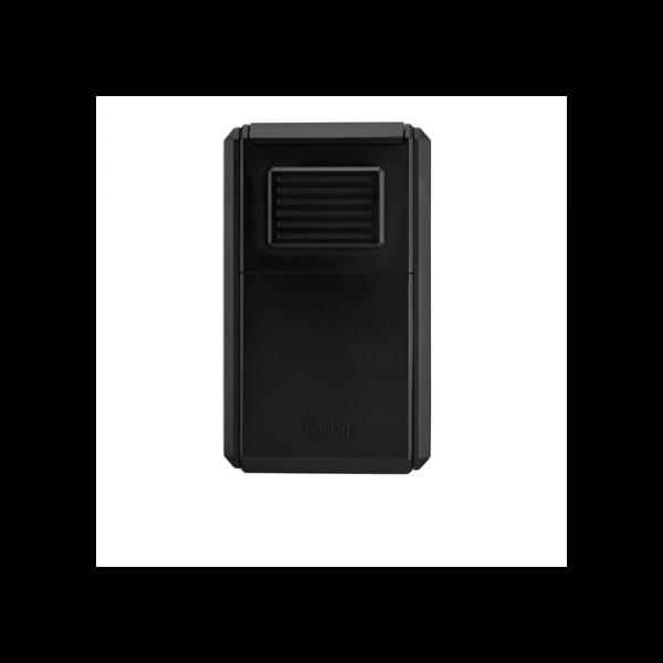 Colibri Astoria Lighter Black & Black
