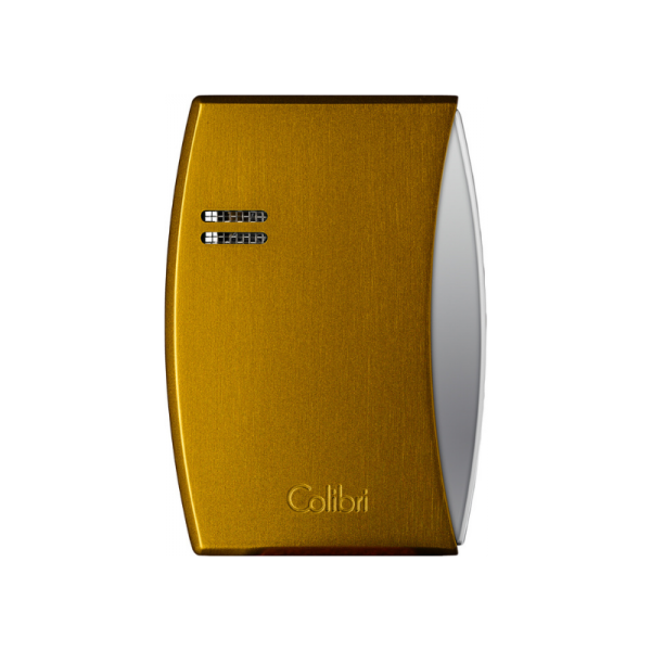 Colibri Eclipse Lighter Gold