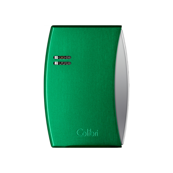 Colibri Eclipse Lighter Green