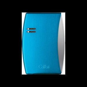 Colibri Eclipse Lighter Lt Blue