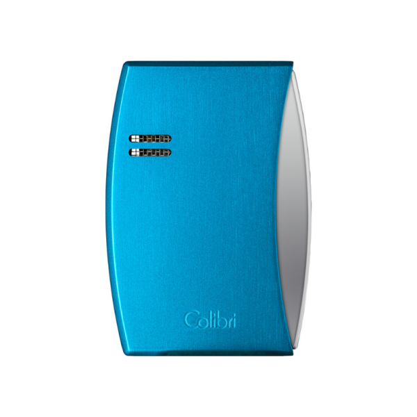 Colibri Eclipse Lighter Lt Blue