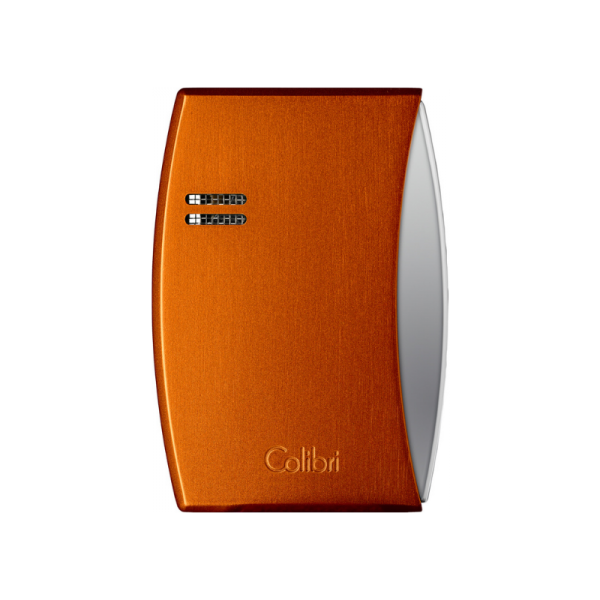 Colibri Eclipse Lighter Orange