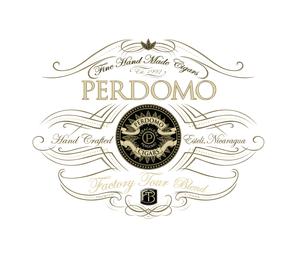 Perdomo Factory Tour