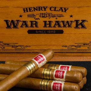 Henry Clay War Hawk