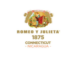 Romeo y Julieta 1875 Nicaragua