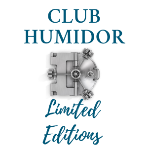 Club Humidor Limited Editions