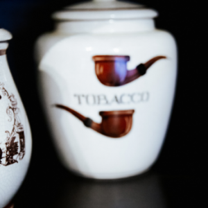 Tobacco Jars