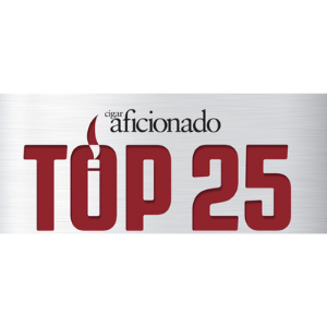 Cigar Aficionado Top 25 Cigars