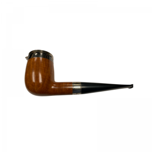 "Dunhill ""H"" Full Pipe Picture"
