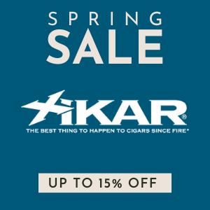 Xikar Sale