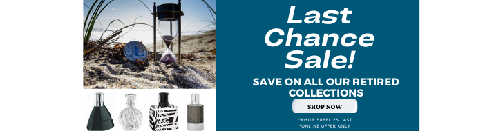 Last Chance Sale Small Banner