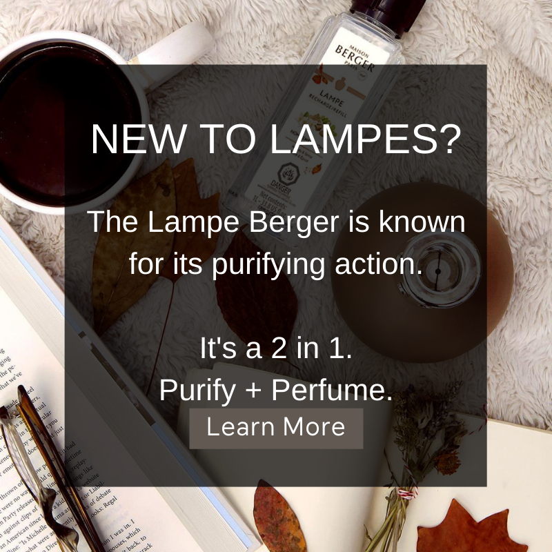 How to Use Lampe Bergers